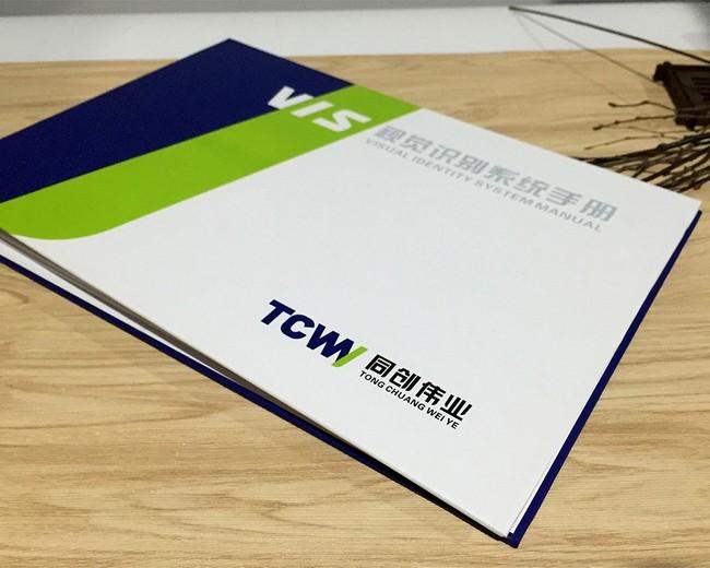 广州检测技术公司vi设计