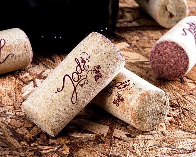 广州红酒酒标设计