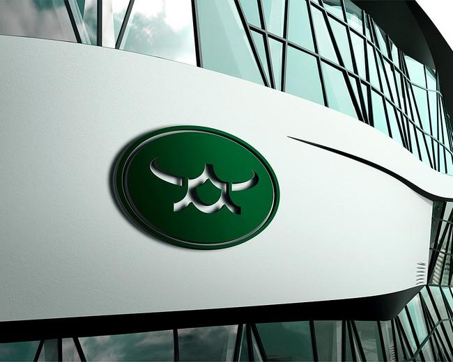 养殖标志logo设计