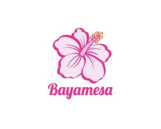 Bayamesa标志设计