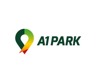 A1公园标识设计