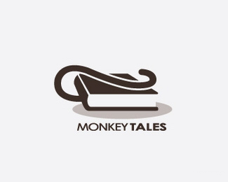 猴子的故事monkey tales