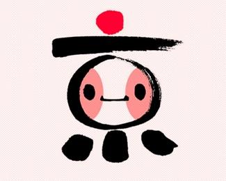 北京动漫标志欣赏