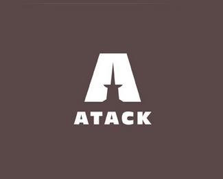 阿塔克logo