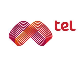 M-Tel移动运营商标志