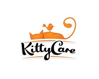 kittycare卡通