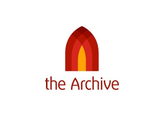the archive标志