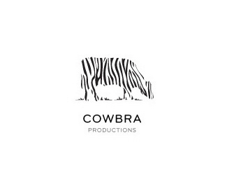 吃草的奶牛cowbra