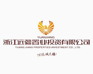 远疆置业投资公司标志