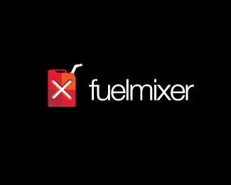 苏州燃料混合器标志fuel mixer