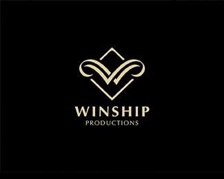 温希普Winship标志欣赏