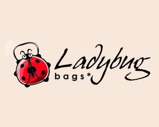 ladybug商标欣赏