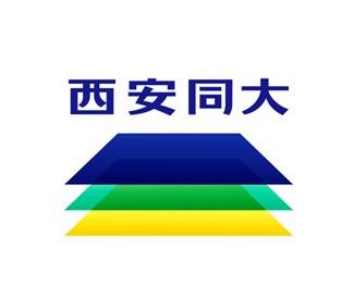 西安同大化工标志欣赏