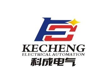 青岛科成电气标志