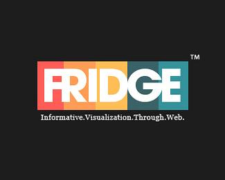 冰箱标志Fridge