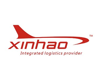 广州鑫豪国际货运标志设计