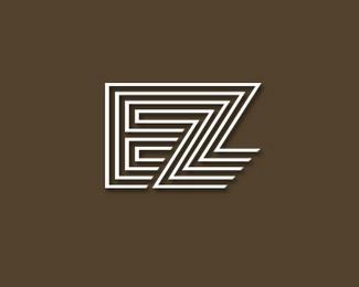EZ创意标志欣赏