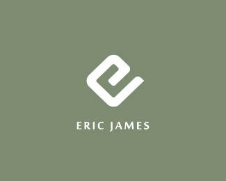 个人标志EricJames