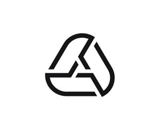 重庆天鸿造价企业标志设计