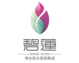 佛山碧莲净化器logo