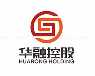 广州华融控股标志欣赏