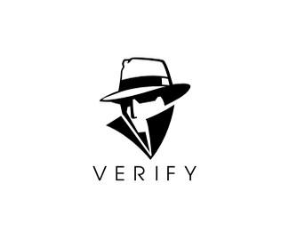 私家侦探头像Verify
