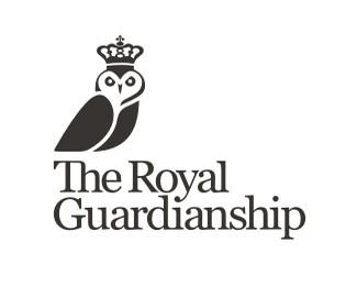英国皇家监护中心标志