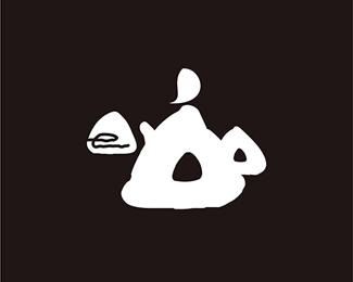 云南雄公七號茶叶标志设计