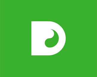 广州大成节能环保科技有限公司标志设计
