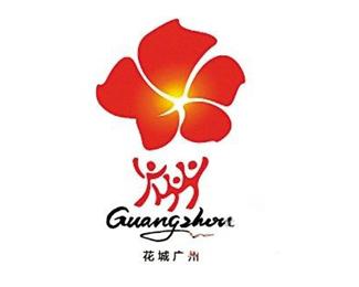 广州花城广场标志