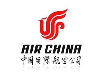 中国国际航空公司标志