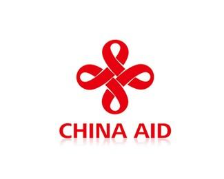 中国援建标志设计