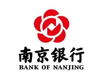 南京银行标志设计