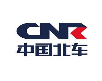 中国北车集团标志