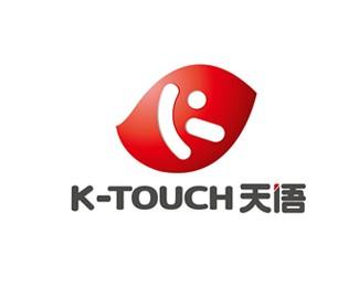 天语手机标志logo