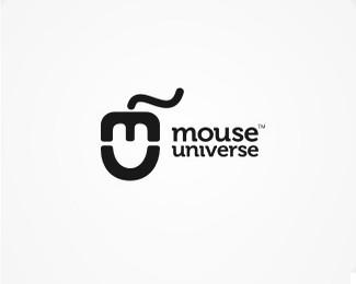 鼠标世界商标