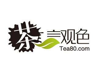 茶言观色标志