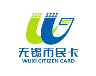 无锡市民卡标志