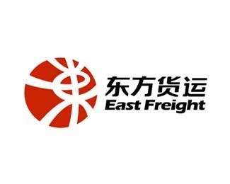 东方货运公司标志