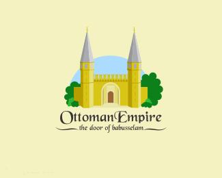 奥斯曼帝国门托普卡帕宫