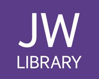 JW Library安卓软件app应用图标欣赏