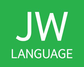 JW Language安卓软件app应用图标欣赏