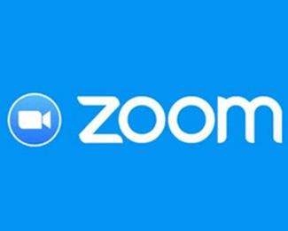 Zoom应用图标设计欣赏