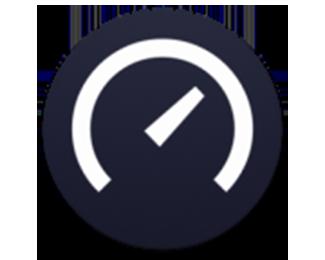 Speedtest应用测宽带速度 网络速度软件