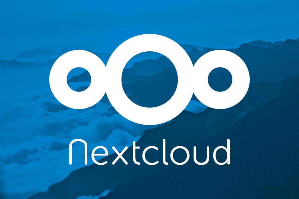 搭建私有同步云盘,个人自建网盘Nextcloud