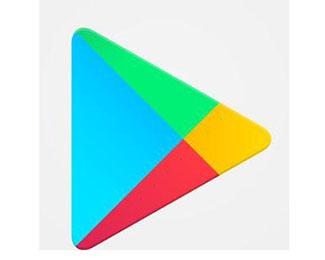 国外最大的安卓应用商店Google play服务商店图标欣赏