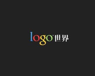 logo世界网站旧logo