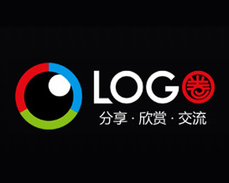 LOGO圈网站logo
