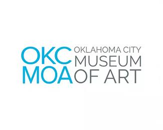 俄克拉荷马市艺术博物馆旧标志