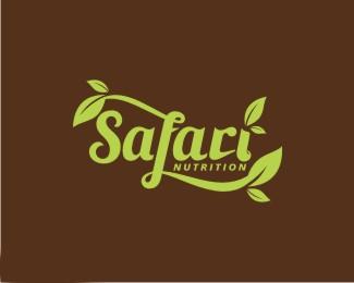 南宁营养Safari标志